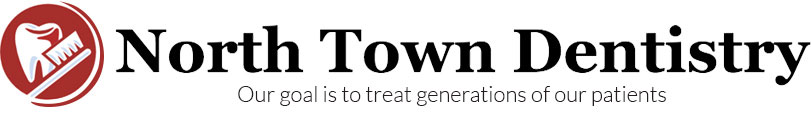 North Town Dentistry Logo